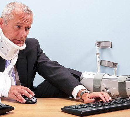صدور آنلاین بیمه حوادث انفرادی